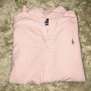 Ralph Lauren Polo Classic Fit